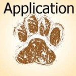 Application paw
